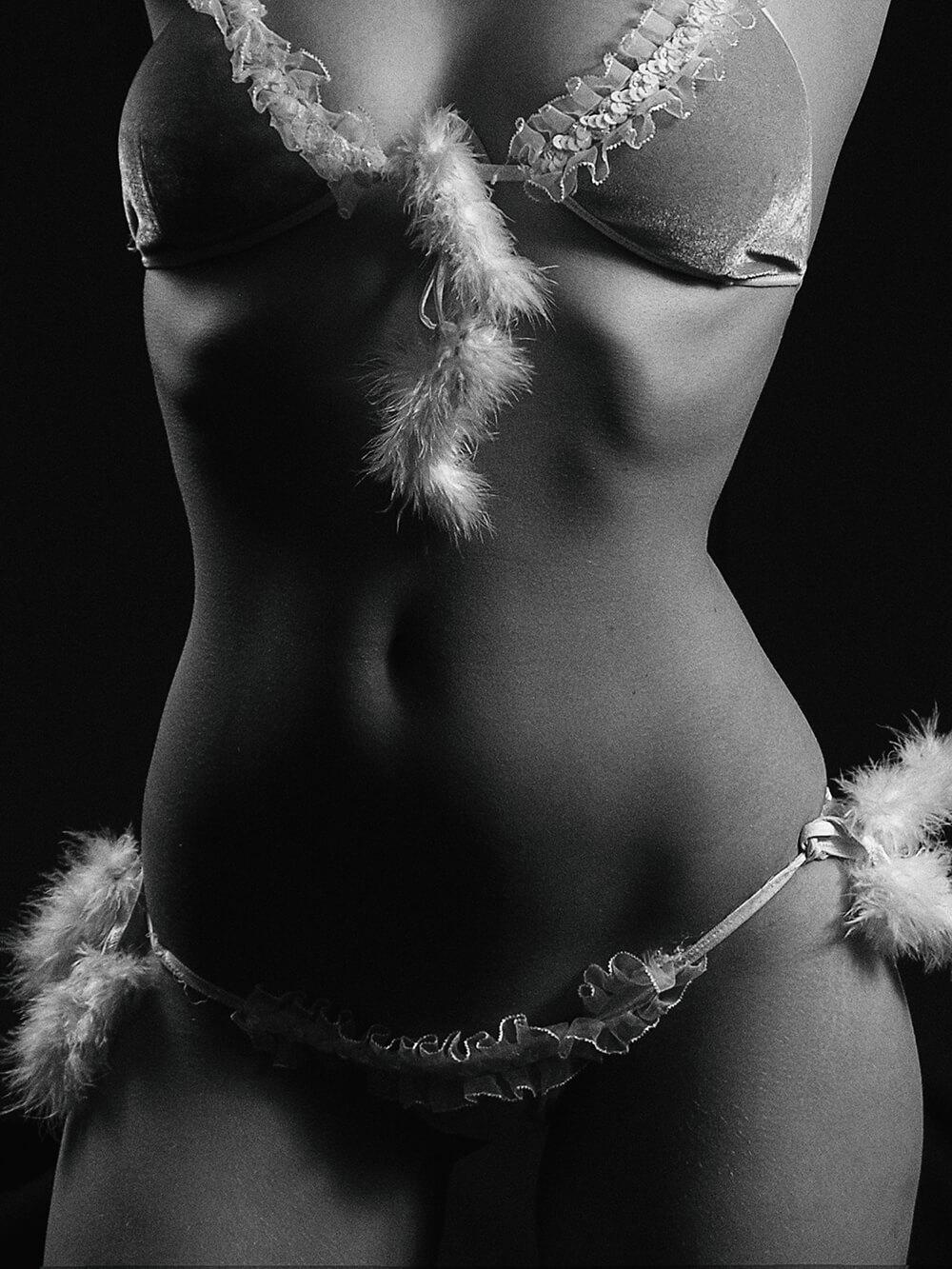 Aumento de pecho: tipos de incisiones mamarias